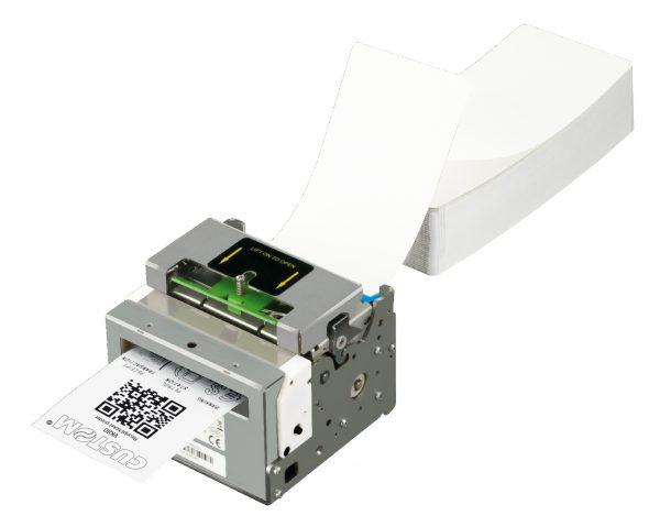 VK80 Termal Bilet Yazıcı
