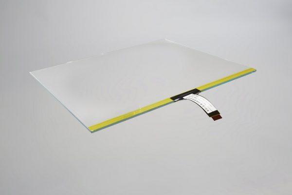 Zypos Projected Capacitive Dokunmatik Paneller